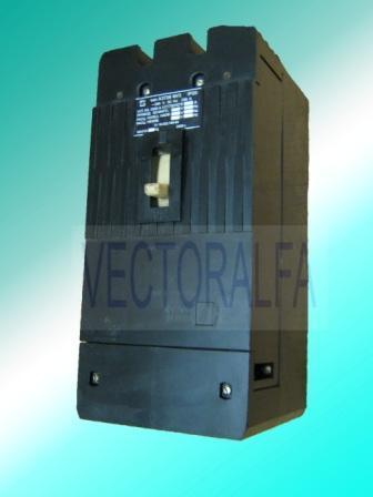 А3722 ФУ3 автоматический выключатель