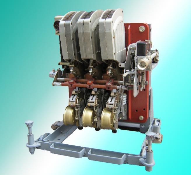 АВМ4 автоматический выключатель воздушный