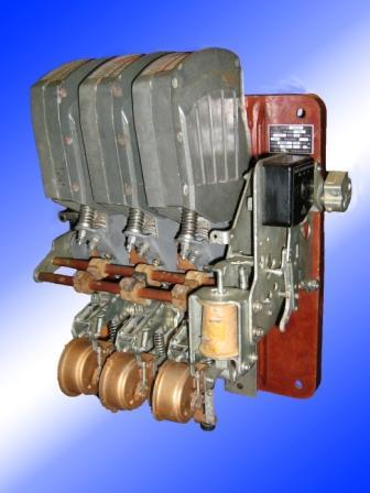 АВМ10 автоматический выключатель воздушный