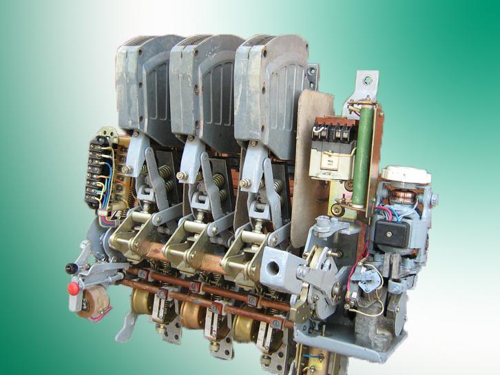 АВМ15 автоматический выключатель воздушный