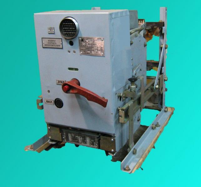 Э06 Электрон автоматический выключатель