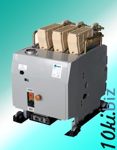 Э25 Электрон автоматический выключатель