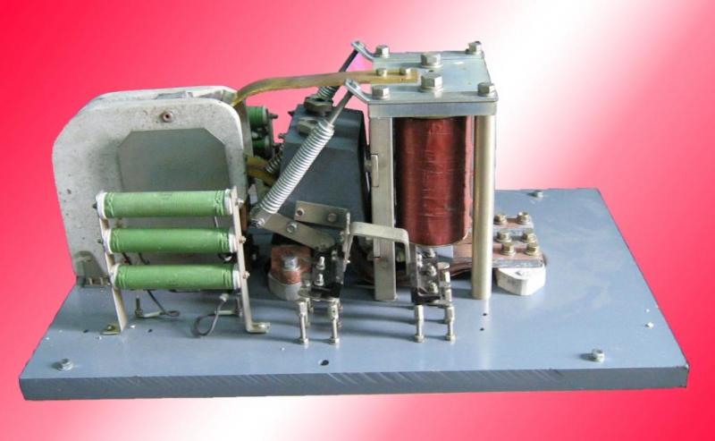 КП207 контактор постоянного тока 2500А