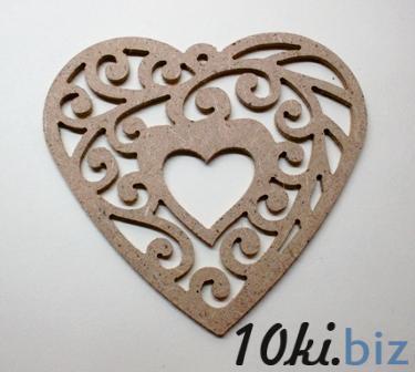 Сердце 01 орнамент купить в Кировограде - Подарки на 14 февраля!!! с ценами и фото