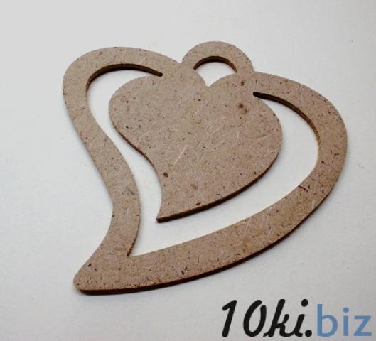 Сердце 03 с прорезью купить в Кировограде - Подарки на 14 февраля!!! с ценами и фото