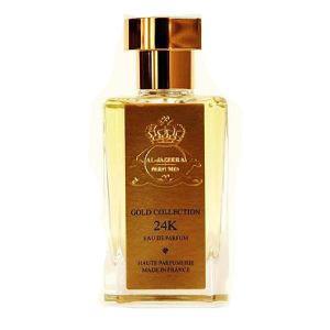 Женский аромат Al Jazeera 24K 50 ml. 100% Оригинал.