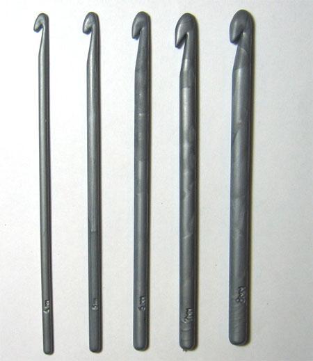 Крючок 4,5 мм