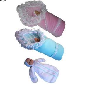 Фото Для малышей, Комплекты на выписку зима Комплект на выписку