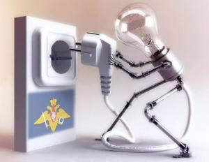 Фото Электромонтажные работы.Услуги электрика(24 часа в сутки). Установка розеток,выключателей(механизма);