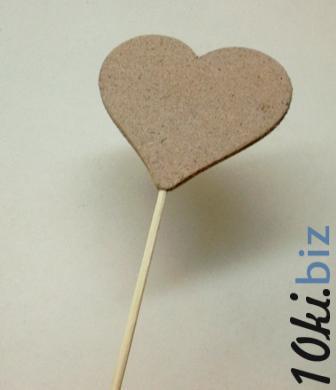 Сердце на палочке 01 купить в Кировограде - Подарки на 14 февраля!!! с ценами и фото