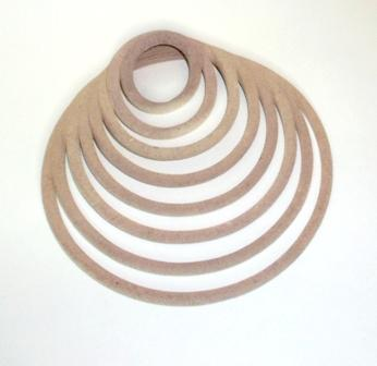 Заготовки -круги
