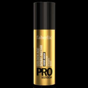 Фото  PRO ВОЛОСЫ Спрей -нектар Укрепление и защита волос