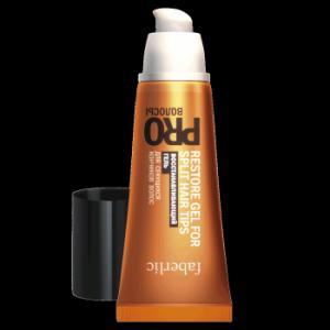 Фото  PRO ВОЛОСЫ Восстанавливающий гель для секущихся кончиков волос