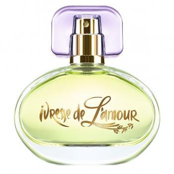 Парфюмерная вода для женщин Ivresse de L'amour