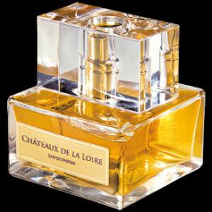 Фото Женская парфюмерия Парфюмерная вода для женщин Chateaux de la Loire