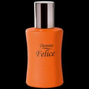 Фото Женская парфюмерия Парфюмерная вода для женщин Donna Felice