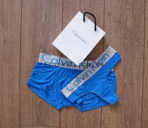 Фото Акционные наборы белья Набор трусов Calvin Klein М+Ж