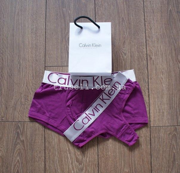 Набор трусов Calvin Klein М+Ж