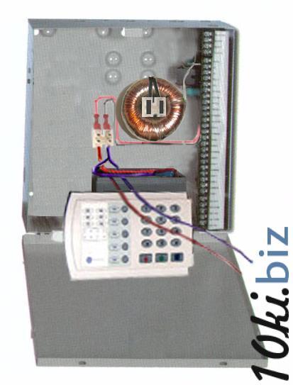 """Контрольная панель NX-4-BO-FG (v.1 в сборе) """"CADDX"""" купить в Тюмени - Охранные системы и сигнализации"""