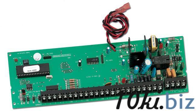 Контрольная панель NX-6-BO-FG (плата)  купить в Тюмени - Охранные системы и сигнализации