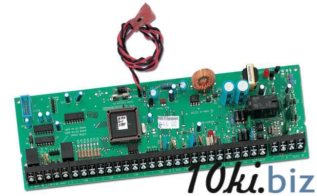 Контрольная панель NX-8-Е-BO-LR-FG (плата) Охранные системы и сигнализации в России