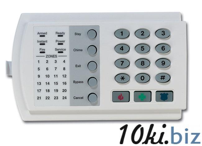 Клавиатура NX-124 «CADDX» купить в Тюмени - Охранные системы и сигнализации