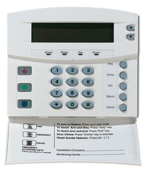 Клавиатура NX-148 «CADDX»