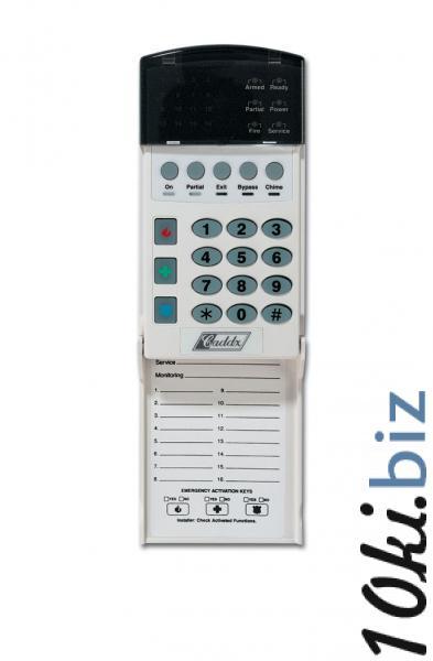 Клавиатура NX-1516 «CADDX» купить в Тюмени - Охранные системы и сигнализации
