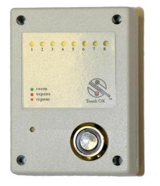 Пульт управления NX-TM-108