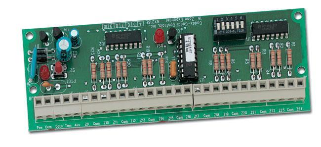 Расширитель зон NX-216 «CADDX»