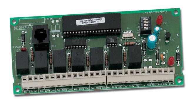 Модуль NX-507E «CADDX»
