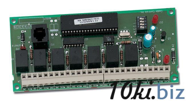 Модуль NX-507E «CADDX» купить в Тюмени - Охранные системы и сигнализации