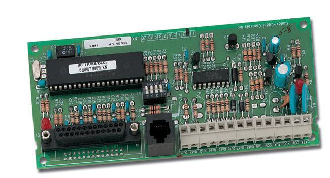Модуль NX-508E «CADDX»
