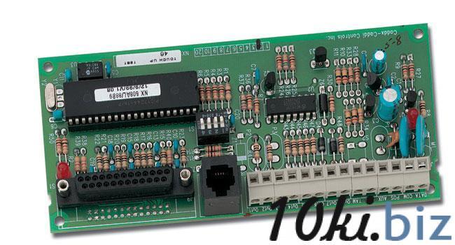 Модуль NX-508E «CADDX» купить в Тюмени - Охранные системы и сигнализации