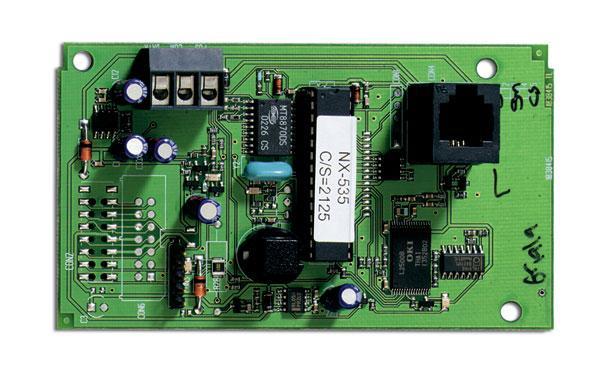 Модуль NX-535E «CADDX»