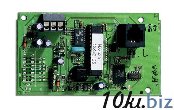 Модуль NX-535E «CADDX» купить в Тюмени - Охранные системы и сигнализации