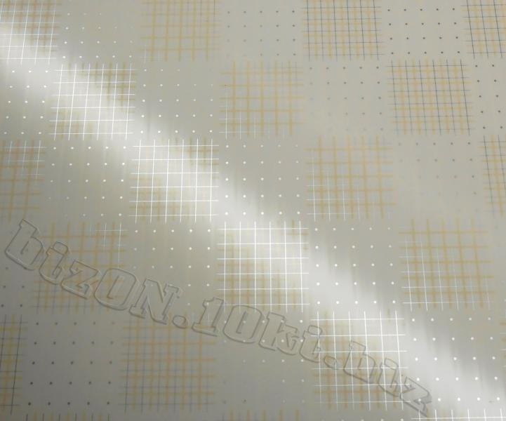 «САТИН»   Пластиковые панели ПВХ   (Термоперевод)   «RIKO» коллекция «ES»