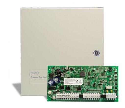 Контрольная панель PC 1616EH