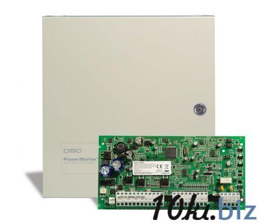 Контрольная панель PC 1616EH купить в Тюмени - Охранные системы и сигнализации