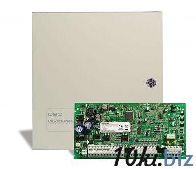 Контрольная панель PC 1832NKEH купить в Тюмени - Охранные системы и сигнализации