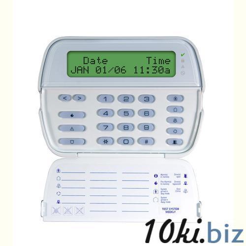 Клавиатура (пульт) PK 5500E1H2 купить в Тюмени - Охранные системы и сигнализации