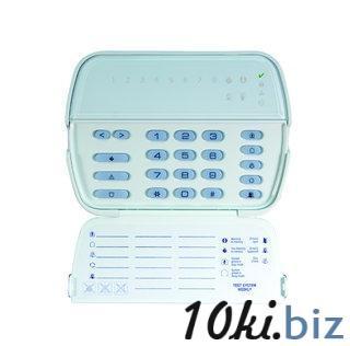 Клавиатура (пульт) PK 5508E1H                                                                                                                                                      купить в Тюмени - Охранные системы и сигнализации