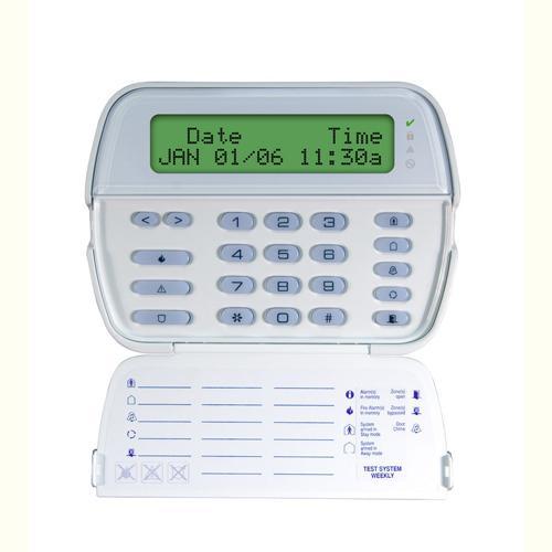 Клавиатура (пульт) RFK 5500E1