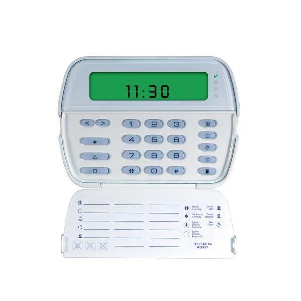 Клавиатура (пульт) RFK 5501E1H