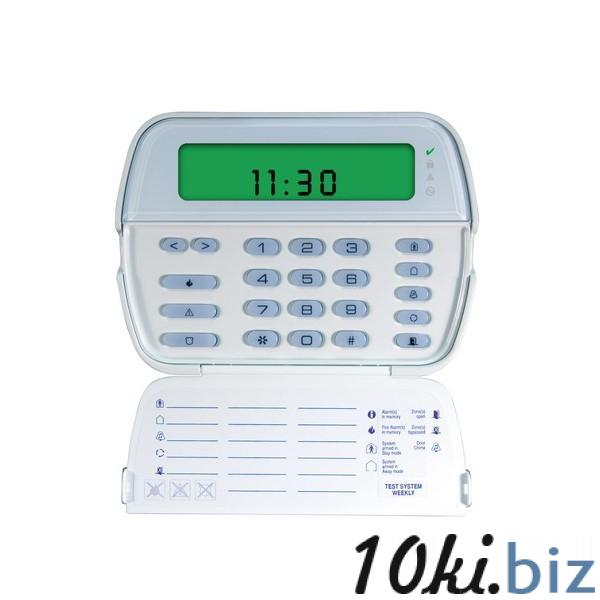 Клавиатура (пульт) RFK 5501E1H купить в Тюмени - Охранные системы и сигнализации
