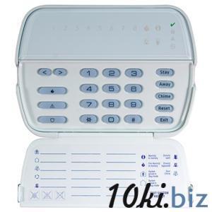 Клавиатура (пульт) RFK 5516E1 купить в Тюмени - Охранные системы и сигнализации