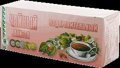 Фото СРЕДСТВА ДЛЯ ВНУТРЕННЕГО ПРИМЕНЕНИЯ  Напиток чайный