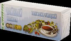 """Напиток чайный  """"Тонизирующий"""" (пакетики)"""