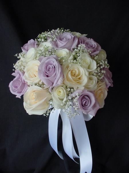 Букет невесты №6