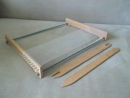 ткацкий станок для ковриков